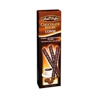 Chocolate sticks coffee Maitre Truffout