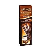 Chocolate sticks coffee Maitre Truffout