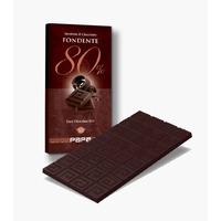 Ciocolata 80% cacao PAPA