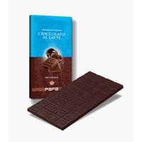 Ciocolata cu lapte PAPA
