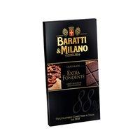 Ciocolata extra fondente 88% Baratti&Milano