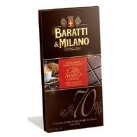 Ciocolata Fondente Caffe Arabica Baratti&Milano