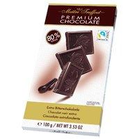 Ciocolata premium 80% cacao Maitre Truffout