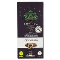 Ciocolata vegana traditionala Ambrozia 100 g