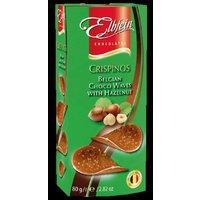 Cipsuri de ciocolata Crispinos