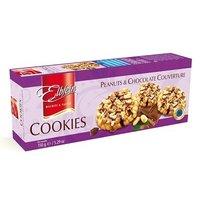 Cookies cu ciocolata si alune Elbfein 150gr