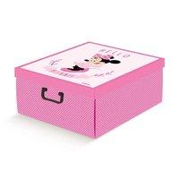 Cutie depozitare cu manere Hello Minnie Hello Minnie 470*420*210mm