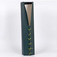 Cutie pentru flori Verde Scia 800*175*95mm