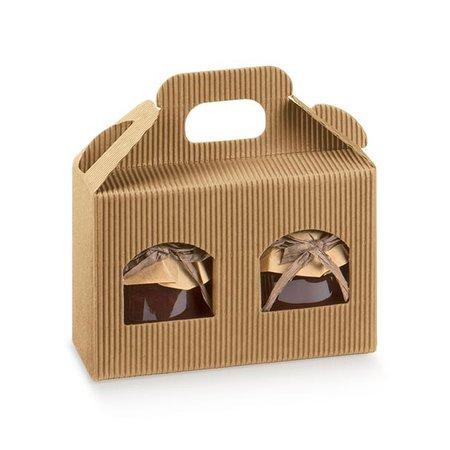 Cutii cadou pentru borcane