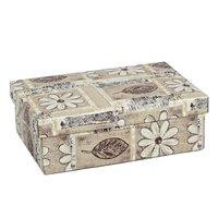 Cutii cu capac Batik Marrone 300*200*100mm