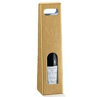 Cutii de vin cu maner