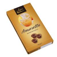 Dessert Cups Amaretto