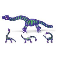 Dinozaurul mancacios Melissa and Doug