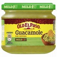 Dip Guacamole Old El Paso 320g