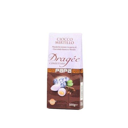 Drajeuri Ciocco Mirtillo