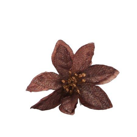 Floare Craciun decor