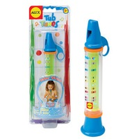 Fluierul magic de baie Alex Toys