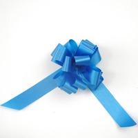 Funda pentru cadou starlight cotton rapid Albastru 31mm