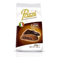 Fursecuri cu ciocolata Pozzi