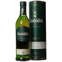 Glenfiddich 12 YO 0.7L