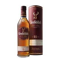 Glenfiddich 15 YO 0.7L