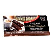 Grazioso cicolata amaruie crema espresso