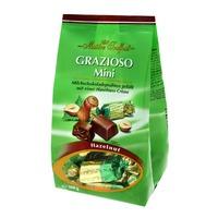 Praline Grazioso Mini cu cremă de alune