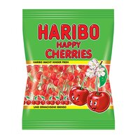 Haribo-happy cherries 100g