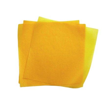 Hartie cerata Yellow