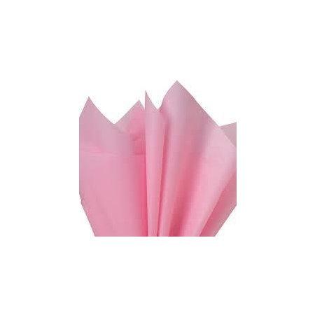 Hartie de matase Dark Pink