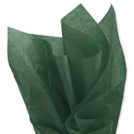 Hartie de matase Evergreen