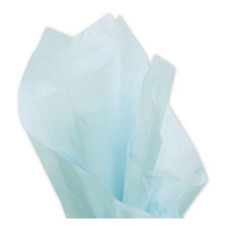 Hartie de matase Light Blue