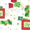 Hartie de matase Modern Christmas