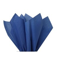 Hartie de matase Royal Blue