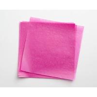 Hartie cerata roz