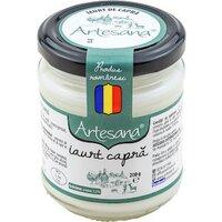 Iaurt capra 200 g-Artesana
