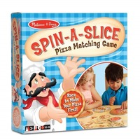 Joc educativ Speedy Pizza