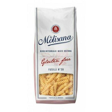La Molisana fara gluten fusili 400gr
