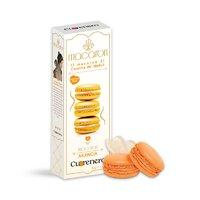 Macarons cu portocale Cuorenero
