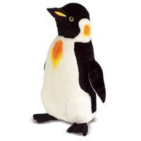 Melissa&Doug - Pinguin din plus
