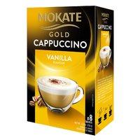 Mokate Cappuccino cu vanilie