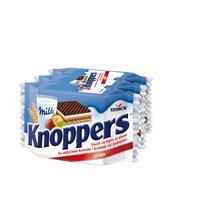Napolitane - Knoppers 3X25g