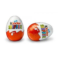 Ou de ciocolata Kinder Surprise 20gr