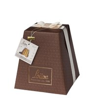 Pandoro Cioccolato Loison