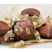 Panettone cu ciocolata Amaretti Virginia