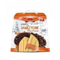 Panettone cu crema de portocale Pineta