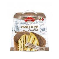 Panettone cu crema mascarpone si cafea Pineta