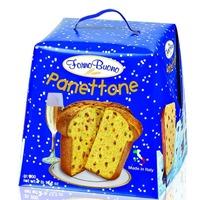 Panettone Forno Buono box
