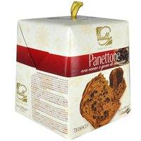 Panettone Piselli cu chipsuri ciocolata