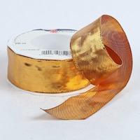 Panglica sarmata Devon auriu 40mm